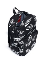 'Lawson' Coca-Cola® print backpack