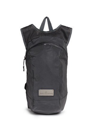 Main View - Click To Enlarge - Adidas By Stella Mccartney - Reflective running backpack