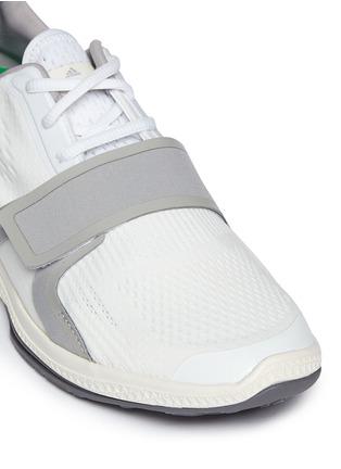 Adidas By Stella Mccartney-'Atani Bounce' mesh sneakers