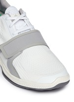 'Atani Bounce' mesh sneakers