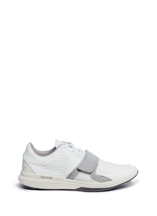 Main View - Click To Enlarge - Adidas By Stella Mccartney - 'Atani Bounce' mesh sneakers