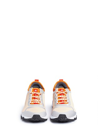 Front View - Click To Enlarge - Adidas By Stella Mccartney - 'AdiZero XT' sneakers