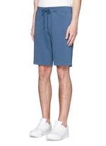 'Roy' cotton sweat shorts
