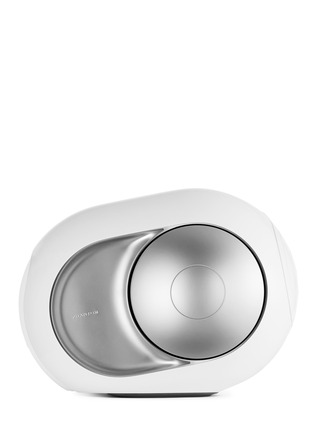 - Devialet - Silver Phantom Active Wireless Speaker