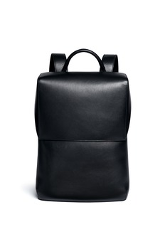 Balenciaga'Phileas' leather backpack