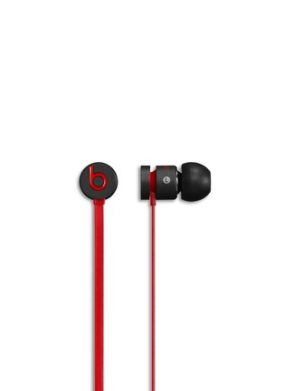Main View - Click To Enlarge - Beats - urBeats earphones