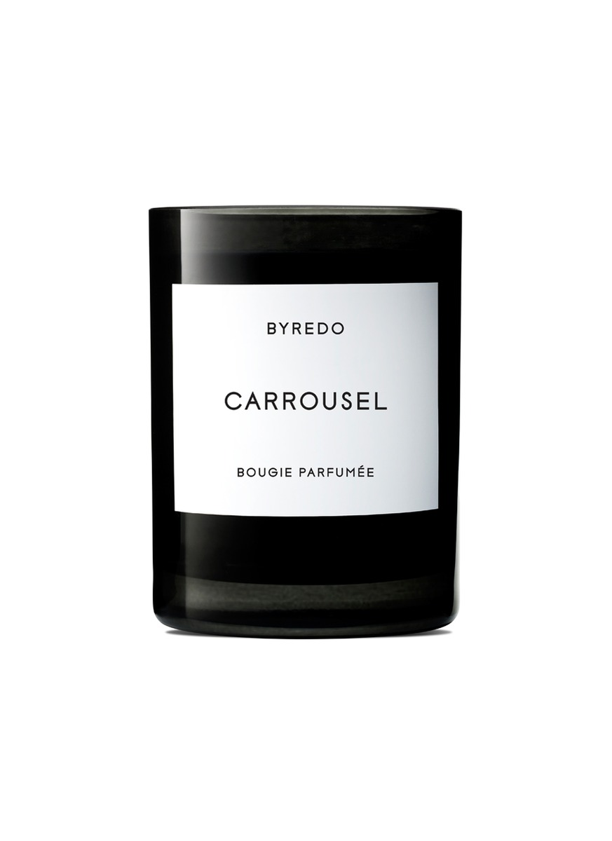 Carrousel Fragranced Candle 240g by BYREDO