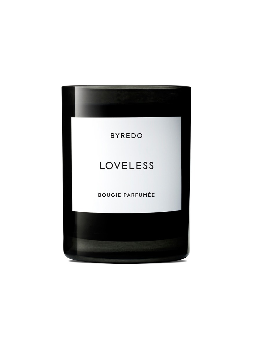 Loveless Fragranced Candle 240g by BYREDO
