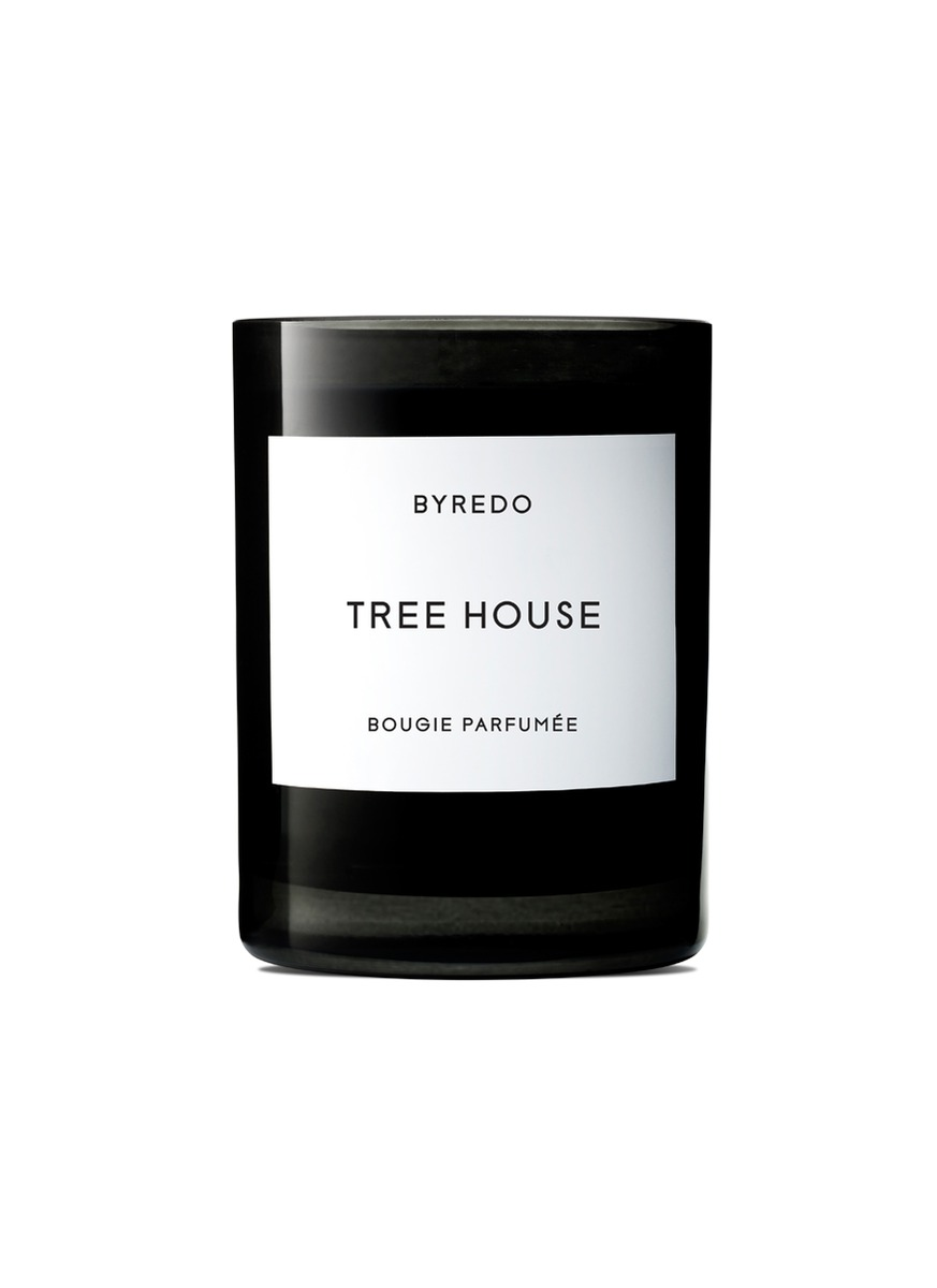 Tree House Fragranced Candle 240g by BYREDO