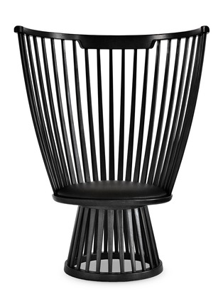 Main View - Click To Enlarge - Tom Dixon - Fan chair