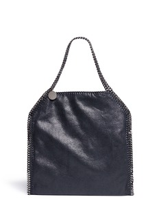 STELLA MCCARTNEY 'Falabella' large chain tote