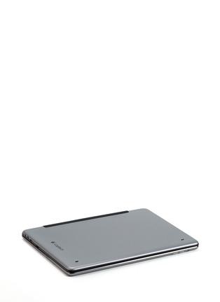 - LOGITECH - Ultrathin iPad Air keyboard cover - Black