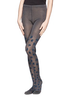 HANSEL FROM BASEL Ginko tights