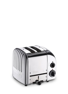 DUALIT Classic Two Slot Newgen Toaster