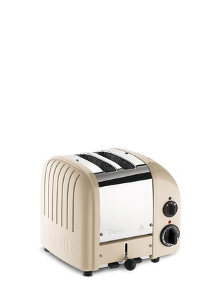 Dualit - Classic two slot NewGen toaster