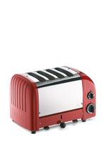 Classic four slot NewGen toaster