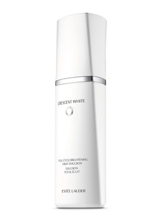 Estēe Lauder Crescent White Full Cycle Brightening Milky Emulsion