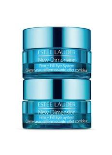 Estēe LauderNew Dimension - Firm + Fill Eye System 10ml