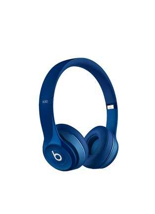 Beats - Solo² on-ear headphones
