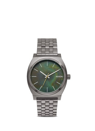 Nixon - 'The Time Teller' watch
