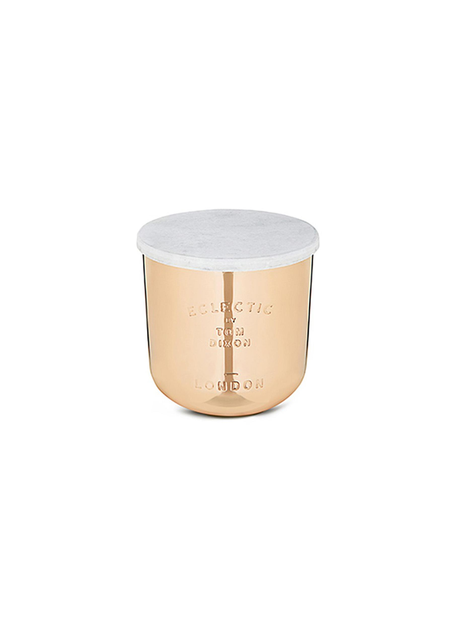 London medium scented candle by Tom Dixon