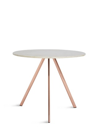 Main View - Click To Enlarge - Tom Dixon - Strut large table