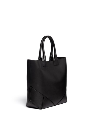 Detail View - Click To Enlarge - Givenchy - Easy medium leather tote