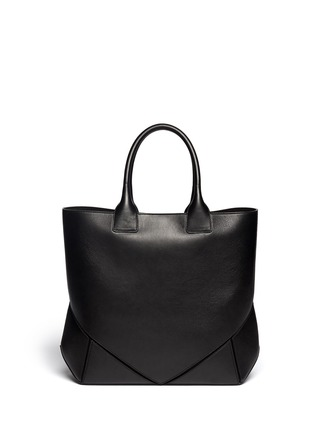 Back View - Click To Enlarge - Givenchy - Easy medium leather tote