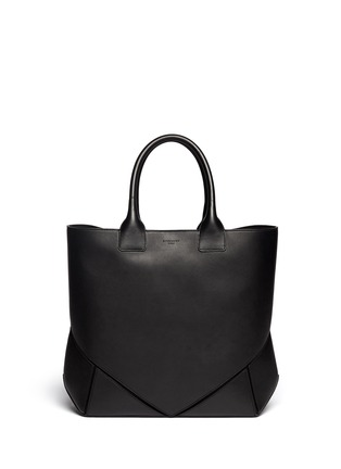 Main View - Click To Enlarge - Givenchy - Easy medium leather tote