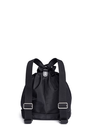 Back View - Click To Enlarge - See by Chloé - Damia large drawstring backpack