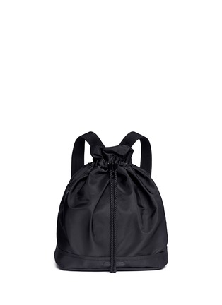 Main View - Click To Enlarge - See by Chloé - Damia large drawstring backpack