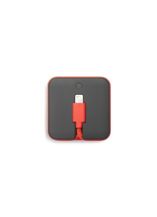 - NATIVE UNION - Jump USB充电线缆