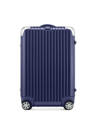 Main View - Click To Enlarge - RIMOWA - Limbo Multiwheel® (Night Blue, 60-litre)