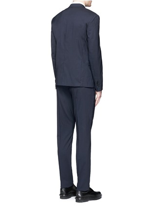 Neil Barrett - Slim fit wool suit