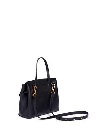 Detail View - Click To Enlarge - Mansur Gavriel - 'Mini Lady' leather bag