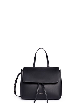 Main View - Click To Enlarge - Mansur Gavriel - 'Mini Lady' leather bag