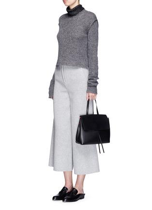 Figure View - Click To Enlarge - Mansur Gavriel - 'Mini Lady' leather bag