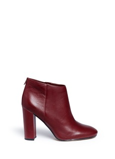 Sam Edelman 'Cambell' leather ankle boots