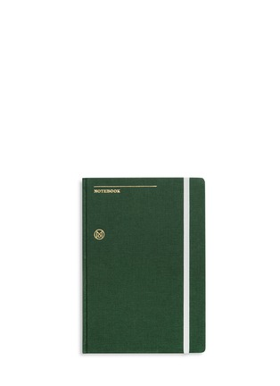 Main View - Click To Enlarge - Monocle - Classic notebook