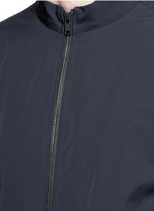Detail View - Click To Enlarge - Theory - 'Scotty' blouson jacket