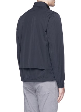 Back View - Click To Enlarge - Theory - 'Scotty' blouson jacket