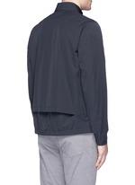 'Scotty' blouson jacket