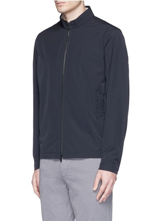 Front View - Click To Enlarge - Theory - 'Scotty' blouson jacket