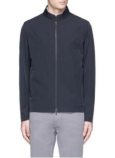 Theory 'Scotty' blouson jacket