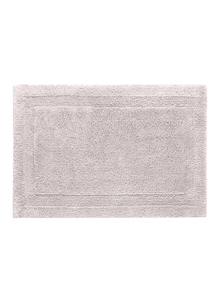 Main View - Click To Enlarge - Abyss - Super Pile small reversible bath mat — Cloud