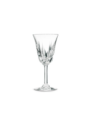 Main View - Click To Enlarge - Saint-Louis Crystal - Cerdagne water glass