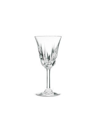 Saint-Louis Crystal-Cerdagne water glass