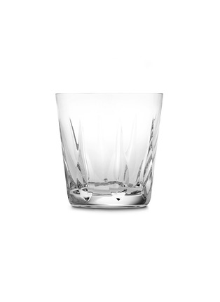 Main View - Click To Enlarge - Saint-Louis Crystal - Cerdagne Old Fashion large tumbler