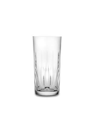 Saint-Louis Crystal-Cerdagne large highball glass