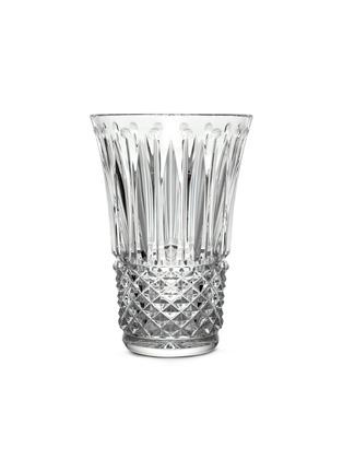 Saint-Louis Crystal-Tommyssimo vase